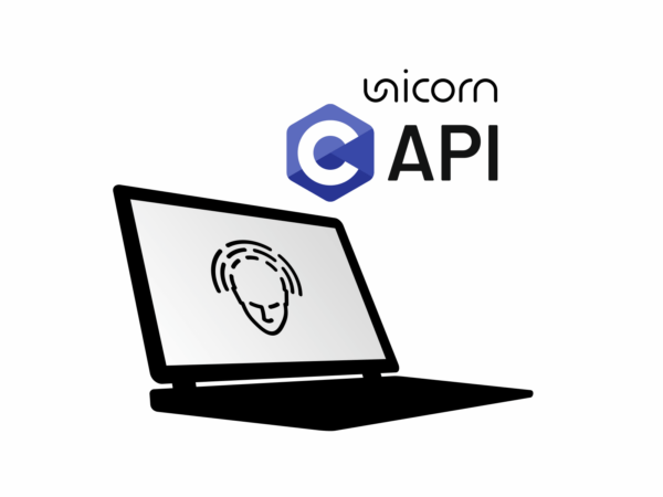 Unicorn C API Icon