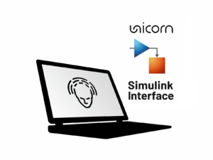 Unicorn Simulink Interface Icon