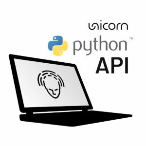 Unicorn Python API Icon